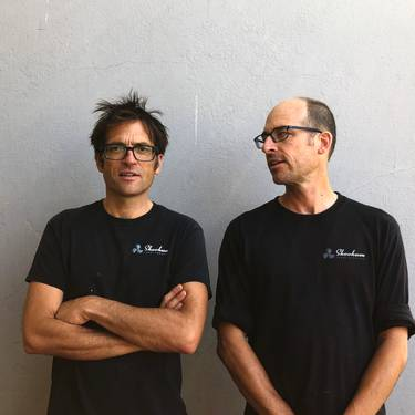 Stephen & Jonathan Paetkau