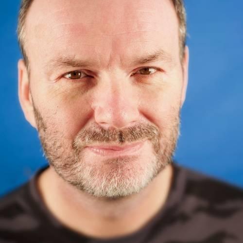 Mark Mattson