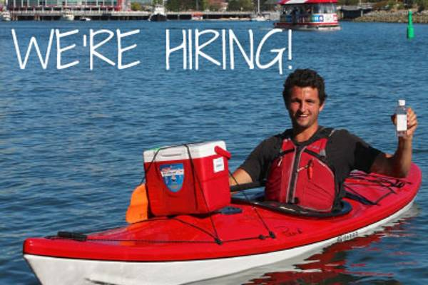 Job Posting: Swimmable Water Specialist