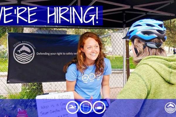 Job Posting: Watermark Outreach Coordinator