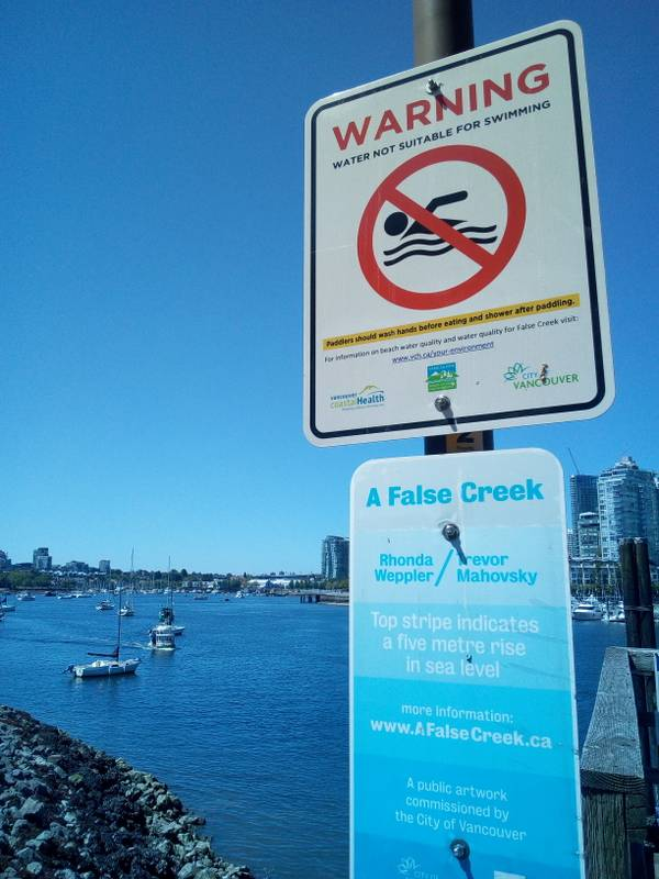 Most Metro Van beaches reopened in time for long weekend