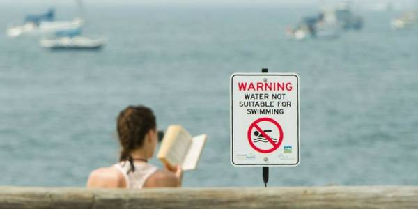 Vancouver: Warmer temperatures may mean more beach closures