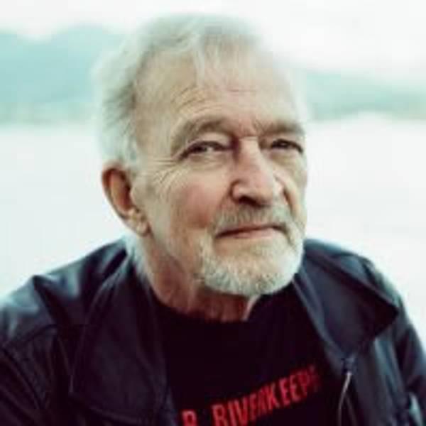 Remembering Our Founding Riverkeeper: Doug Chapman
