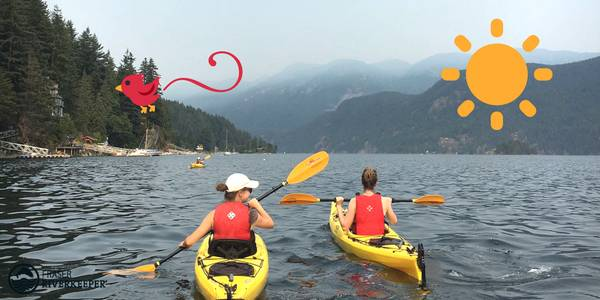 5 Benefits of Getting Out On the Water
