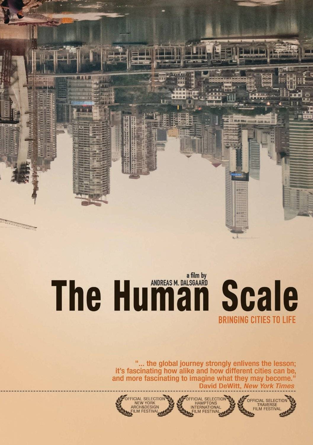 The Human Scale promo photo