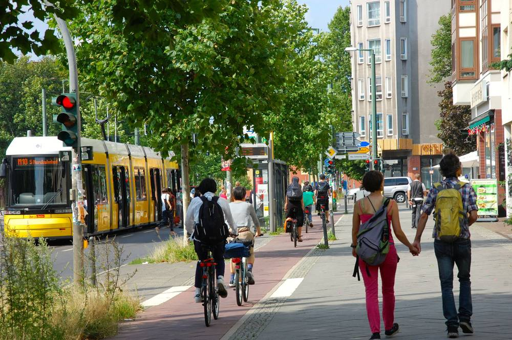 Healthy Streets, | Healthy Recovery