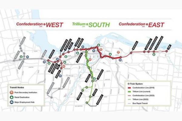 Advocates want to ensure Ottawa LRT access is affordable