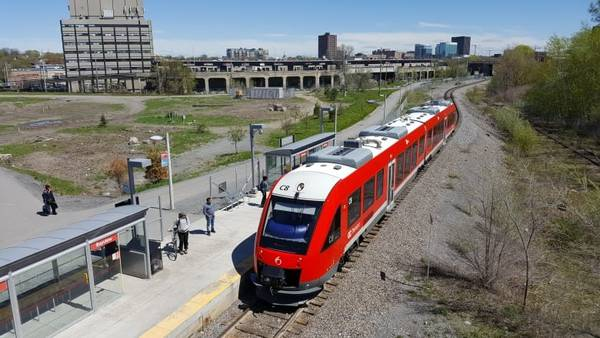 Work affordable housing into LRT plans, advocates urge