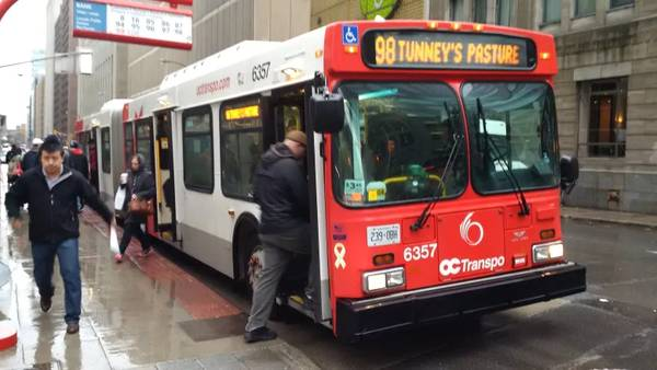 City confirms new low-income bus fare despite slow start for EquiPass