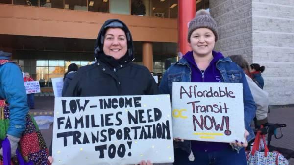 Ottawa budget has good news, bad news for anti-poverty advocates