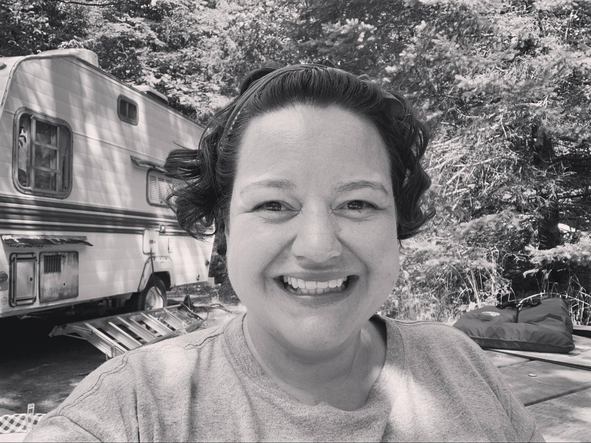 Meet Erin Filby, Today's ICL Featured Facilitator!