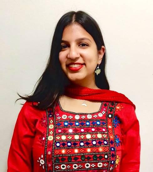 Khadija Aziz