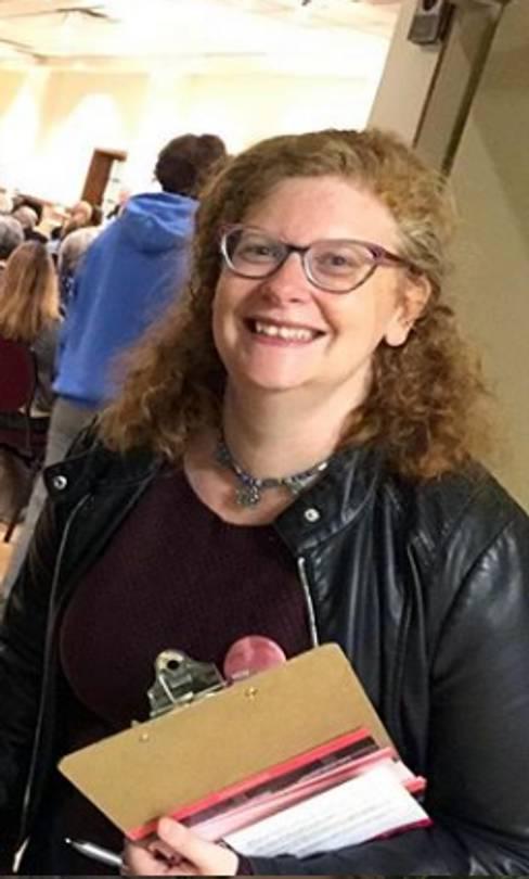 Helen Hargreaves