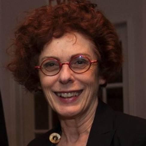 Judy Wolfe