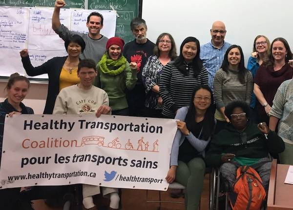 Over 100 partnerships formed with organizations like Greenpeace, YWCA, USW, Canada-Hong Kong Link, Unifor, and United Way.