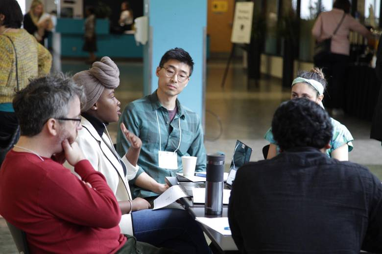 Canroots East 2019: A Day of  Learning, Inspiration and Action