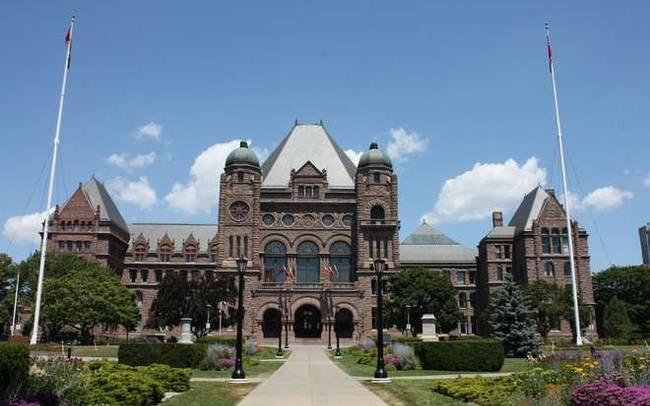 Ontario's $5 Billion Offer