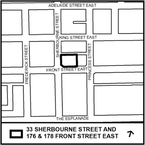 33 Sherbourne East