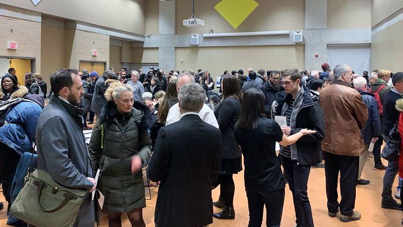 Metrolinx Public Information Session
