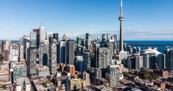 TOcore: A New Master Plan for Toronto's Downtown