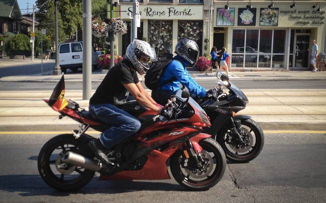 Noise By-law Review: Motor Vehicles