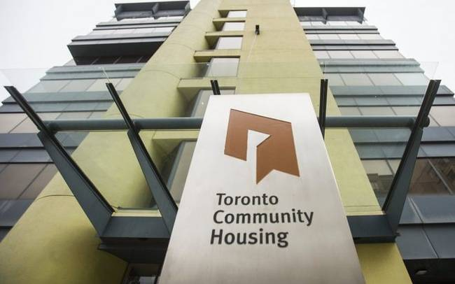 City Council approves Tenants First report, an important milestone in transforming Toronto Community Housing