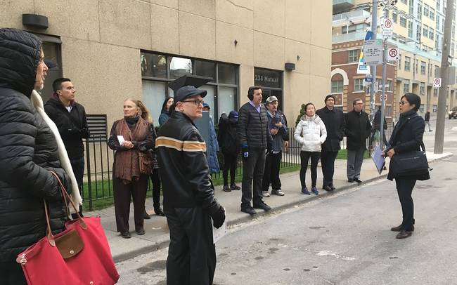 Statement on Immediate Actions to Advance Health and Safety in the Downtown East