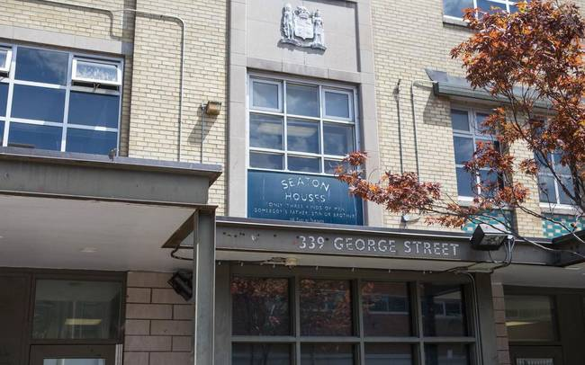 Positive COVID-19 case identified at Toronto's Seaton House homeless shelter