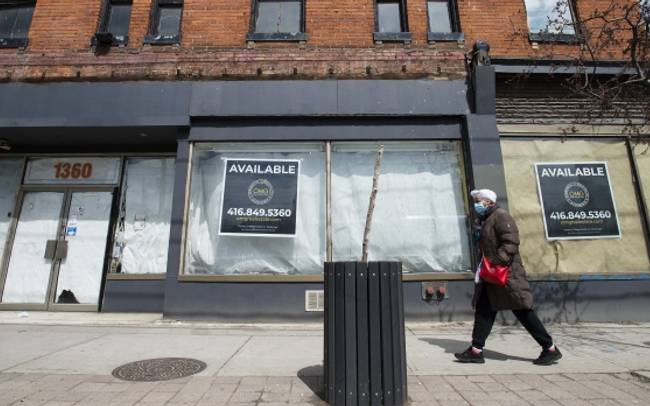 Open Letter to Commercial Landlords in Ward 13 on Saving Small Businesses