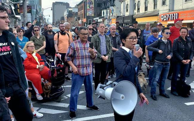 Protests, City Talks and COVID-19 Updates