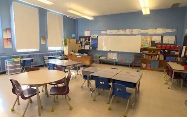 Tracking Ontario's COVID-19 cases in schools and child-care centres