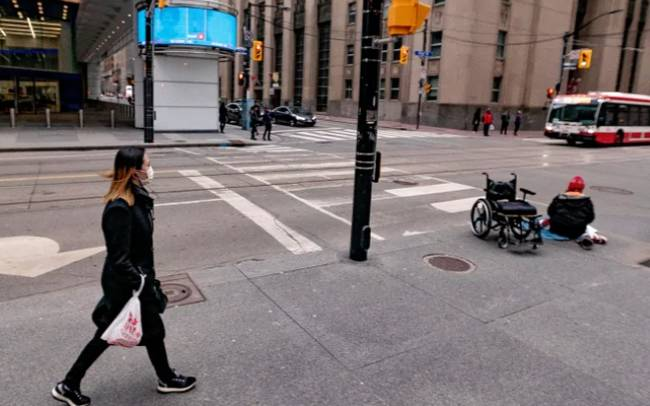 How the city's plan to slash its office footprint could usher in a new era of work in Toronto