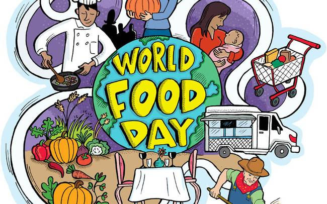 Councillor Wong-Tam Attends World Food Day Celebrations in Milan on Behalf of Mayor Tory