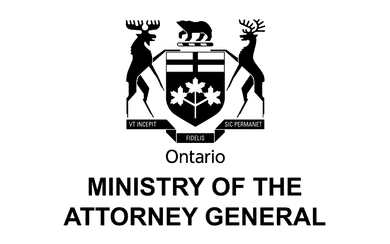 Ministry of the Attorney General
