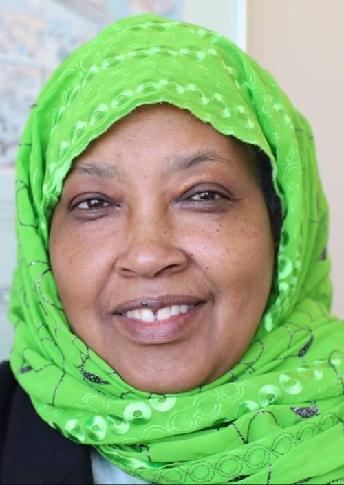 Faduma Mohamed