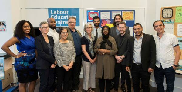 Labour Education Centre