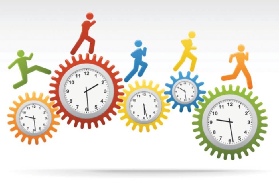 40 Hour Work-Week