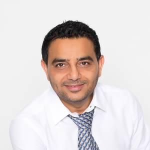 Zakir PatelTrustee, Scarborough–Guildwood