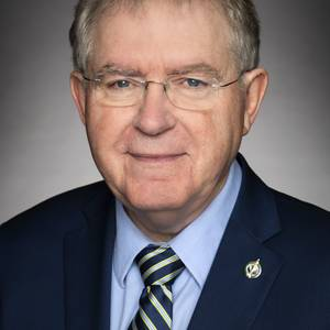 Jack Harris, Member of Parliament for St. John's East