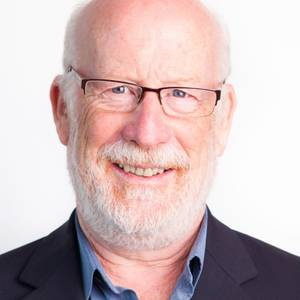 Richard Cannings, Member of Parliament for South Okanagan-West Kootenay