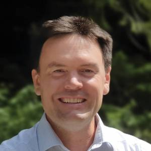 Alistair MacGregor, MP for Cowichan-Malahat-Langford
