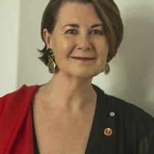 Senator Marilou McPhedran (Manitoba)