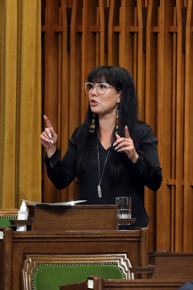 Liberals and Conservatives Vote against Investments in Human Rights as COVID Crisis in Manitoba Worsens