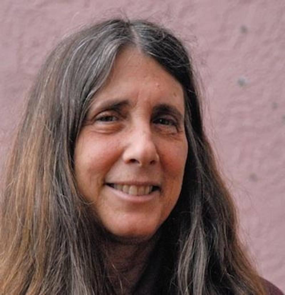 Rabbi Lynn GottliebPioneer Feminist Rabbi
