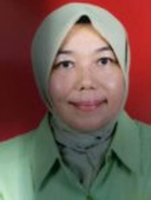 Dr. Asna Husin