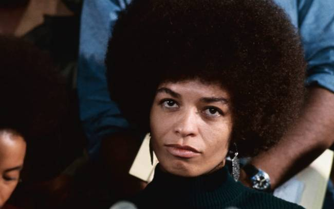 The Many Faces of Nonviolence - Angela Davis
