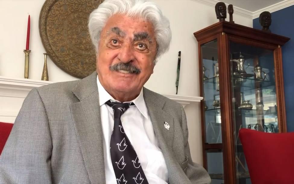 Announcement of the Abdul Aziz Said Scholarship Fund
