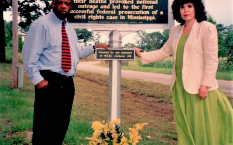 John Lewis' partner at SNCC Mary King reflects on the meaning of his life