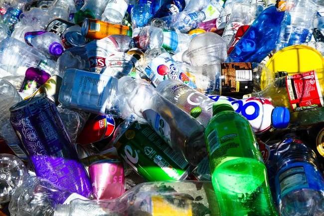 Ban Single-Use Plastics