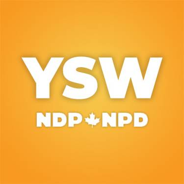 York South-Weston NDP